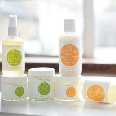 WithinNom Nom - Nom Nom uses therapeutic oils carefully selected for their unique qualities to make the most effective products. We use high levels of pure organically grown plant oils, butters and extracts to actively nourish your skin as they are absorbed within.
