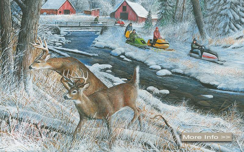 570-on-the-run-whitetailed-deer-kevin-daniel-artist.jpg