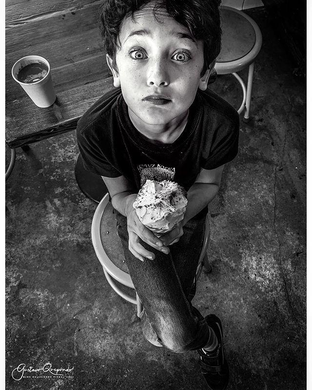 """Ice-cream boy""~ (っ◔◡◔)っ ♥ 🍦👅~spontaneous portraiture ************************************************************ #kidportraiture #availablelight #iphoneography #iphoneonly #bnw  #shotoniphone #blackandwhitephotography #blackandwhiteportrait #blancoynegro #blancetnoir #monochrome #blackandwhite #portraitproject #instaportrait #monochromestyle #bnw_demand #kidsportraits #blackandwhitehumansphotos #bnwlas #lightandshadow #portrait_society #instablackandwhite #instabnw #instakids #icecreamlove #lightandshadow #iphonexsmax #myson ♥"