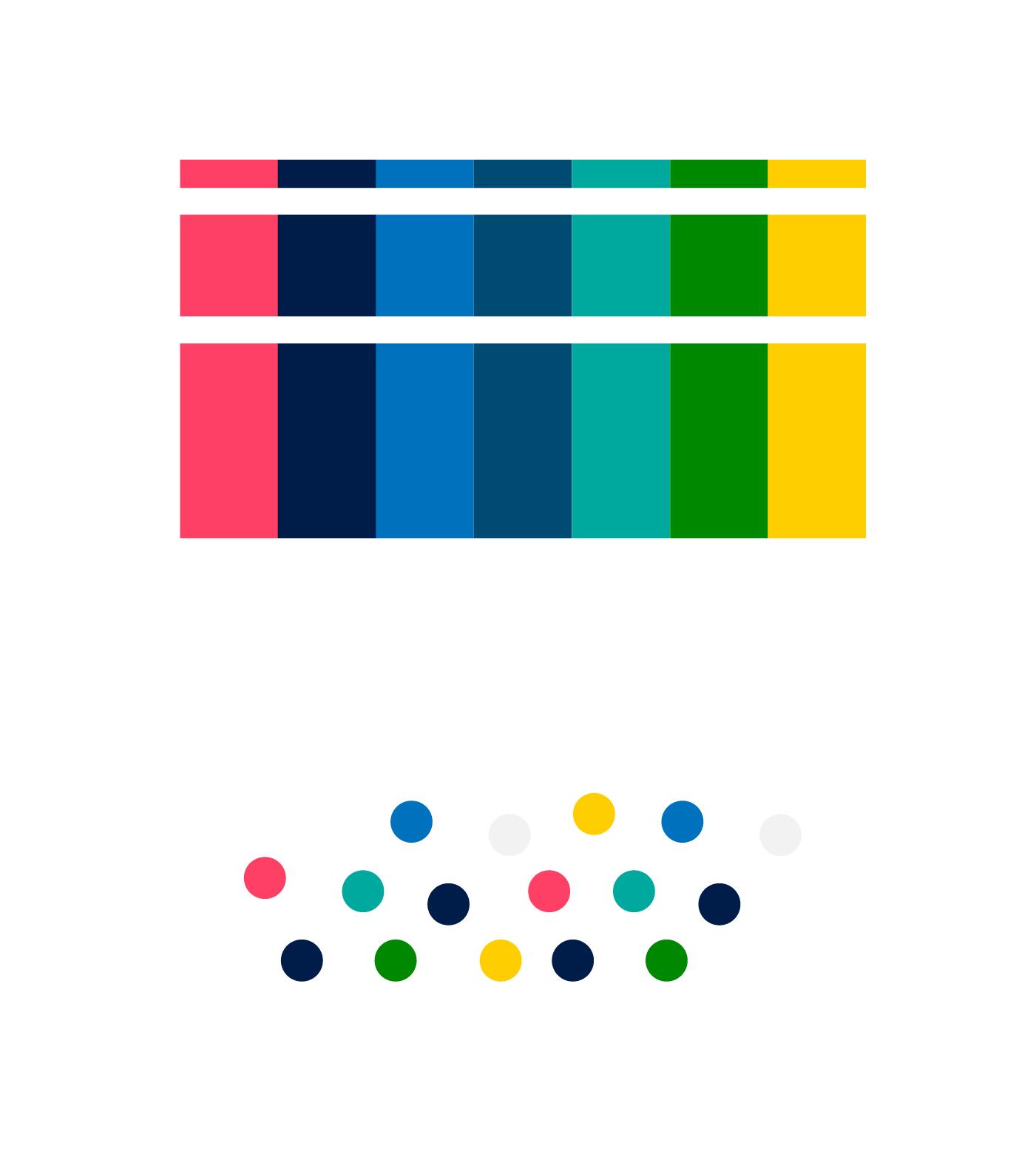 Port Tack Media Colours