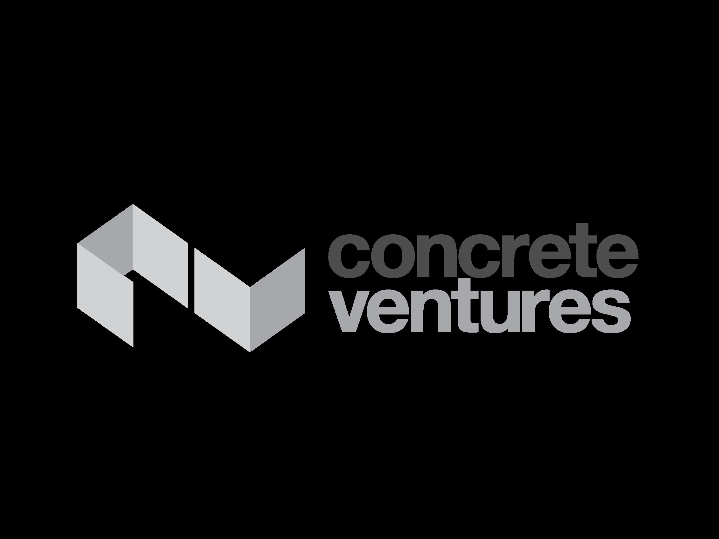 Concrete Ventures — P A L A I S