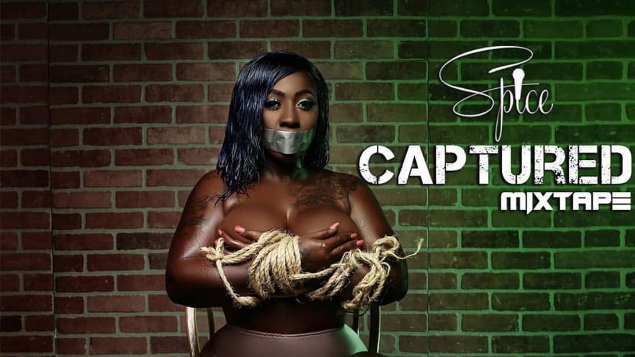 Captured Spice