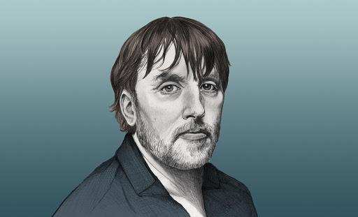 Richard Linklater – Where'd You Go Bernadette