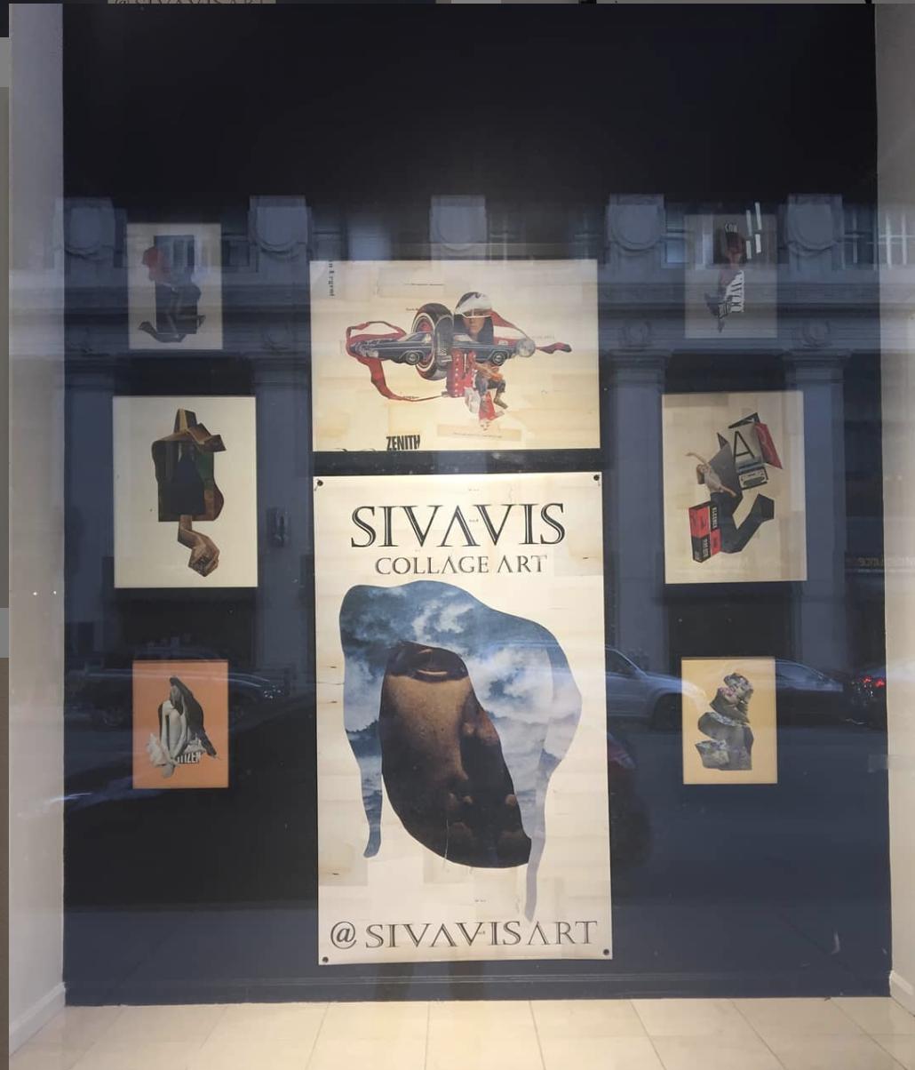 Sivavis