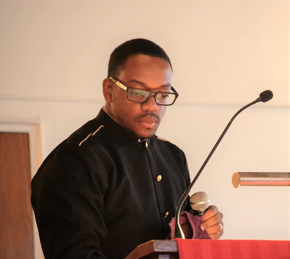 Our Beloved Pastor