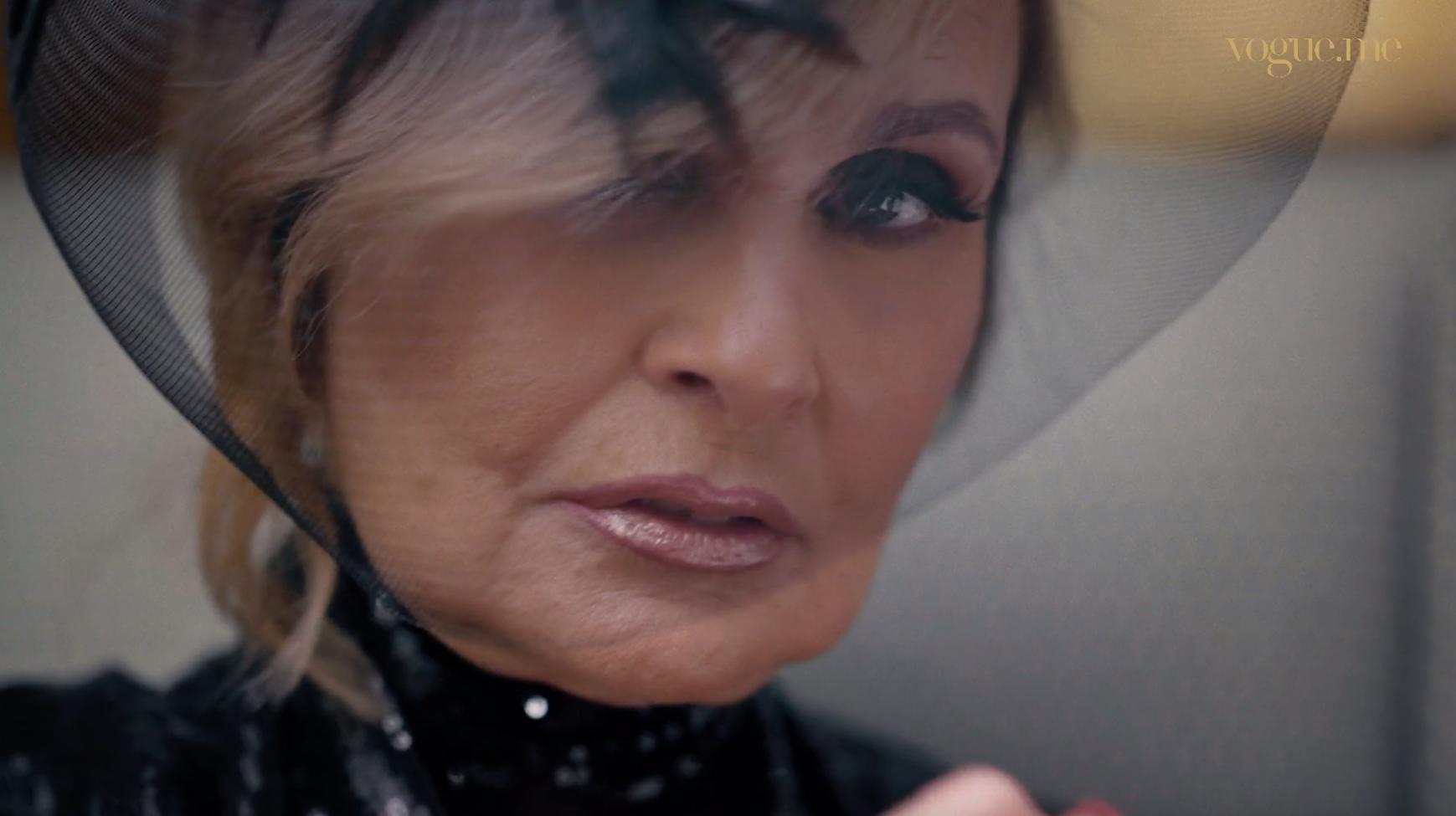 #BuyArabDesigners Video Vogue Arabia's 2nd anniversary
