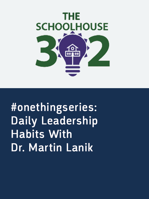 The Schoolhouse 302