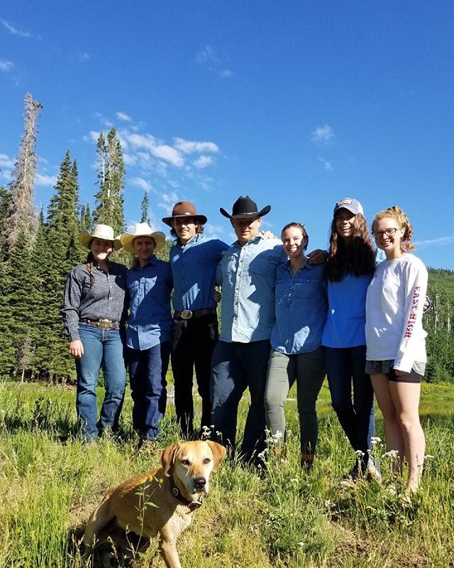 ATTN: Summer 2018 staff positions are NOW OPEN!! If you or someone you know is interested in spending 8 weeks in the Colorado mountains, serving youth groups from across the nation please personal message us! OFC provides a unique learning opportunity for young adults to serve while growing in their personal relationships with Christ. We would love to work with you this summer. Come and adventure with us!