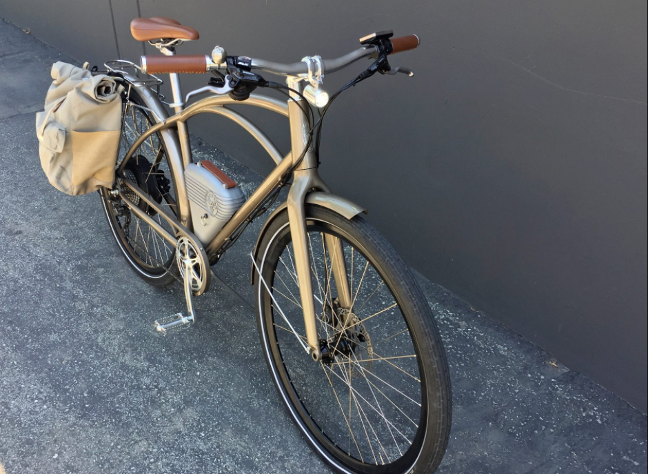 Speed e-bikes - Get there fast without breaking a sweat. For the serious e-commuter, a little extra speed makes a big difference. Shorter transit time, safer riding in traffic, and the pure joy of the wind in your hair. We've got the good stuff.