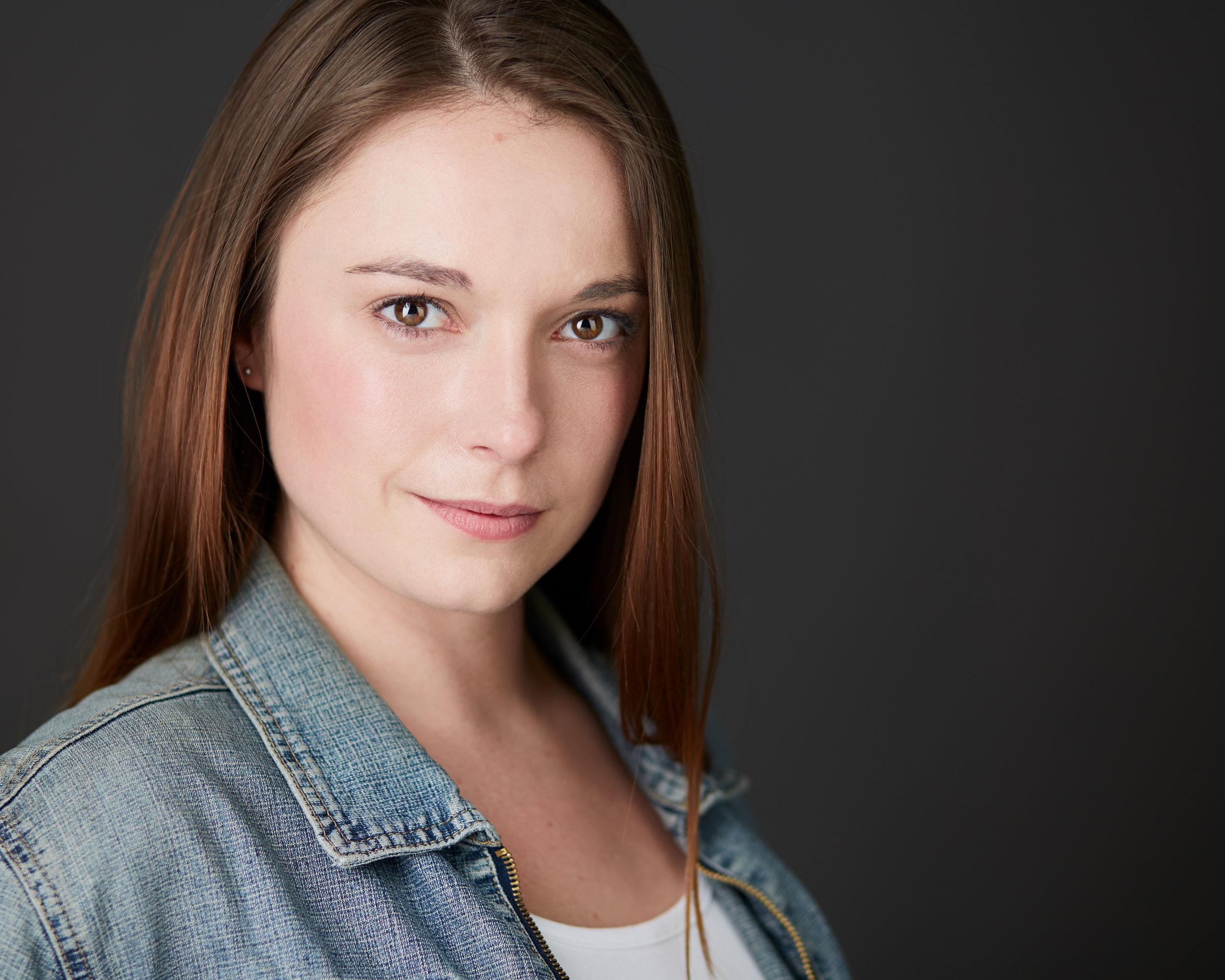 Miranda Poett as Titus