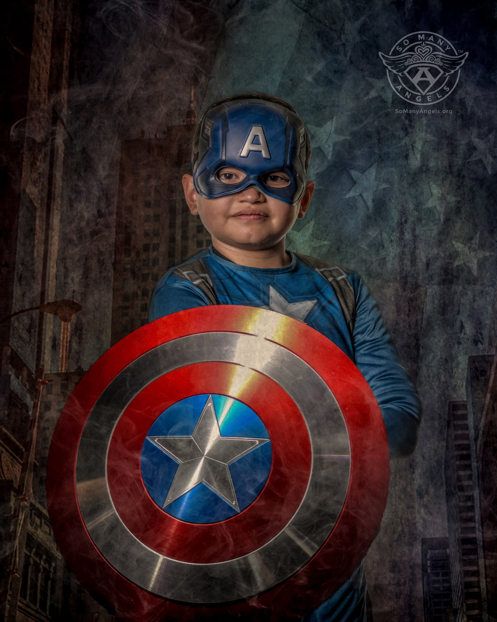 So Many Angels of Hope Pedro Captain America.jpg