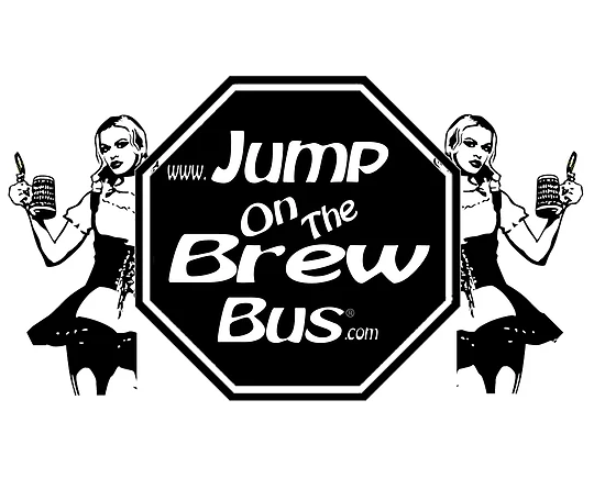 Jump On The Brew Bus Operated by Jump On The School Bus