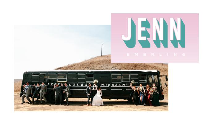 Photo Cred: Jenn Emerling Weddings http://jennemerlingweddings.com/portfolio/maureenjeff/