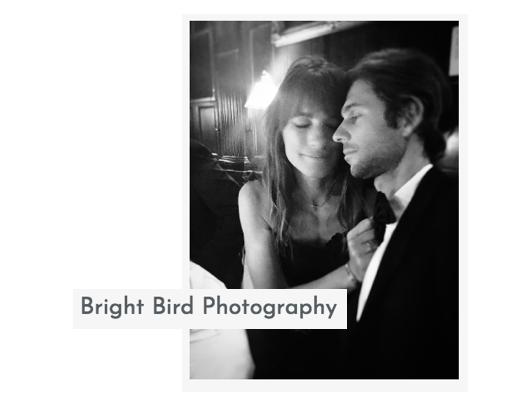 Photo Cred: Bright Bird Photography  https://www.brightbirdphotography.com