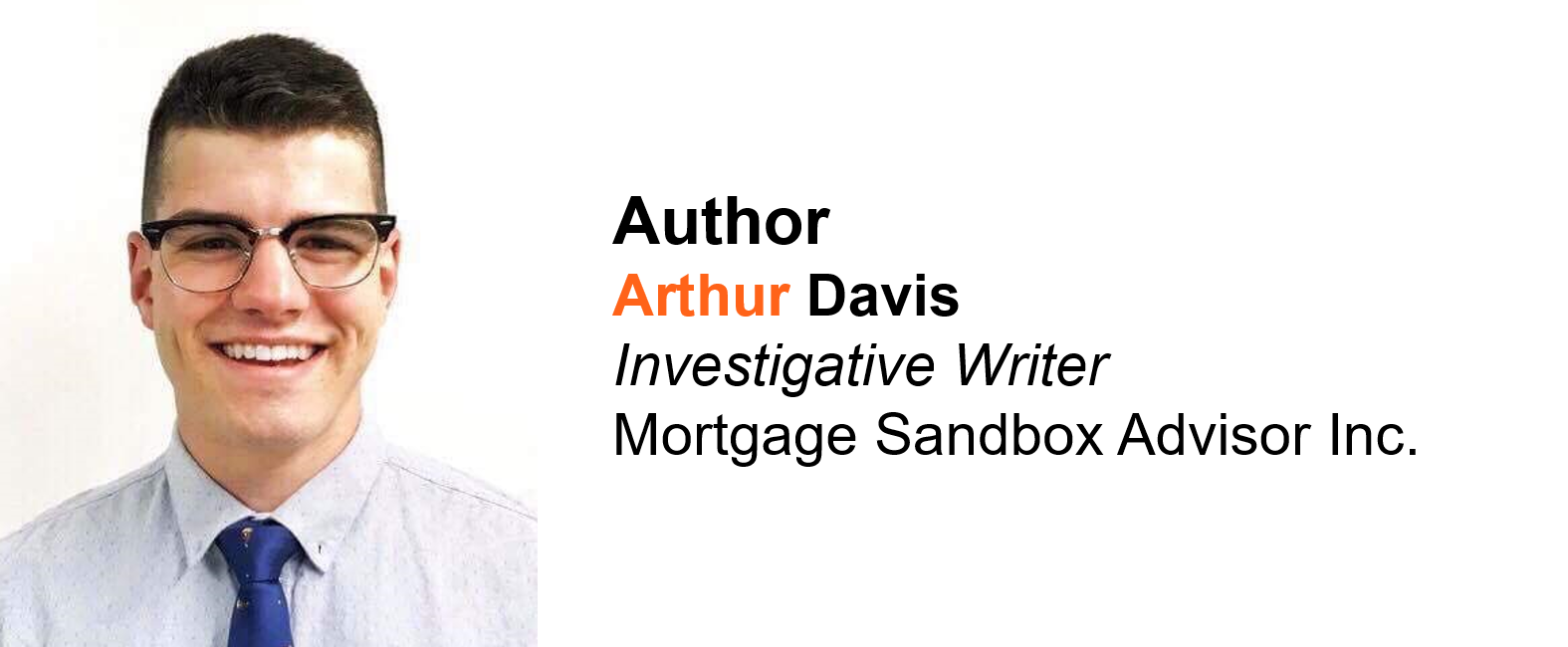 Arthur-Davis-Author