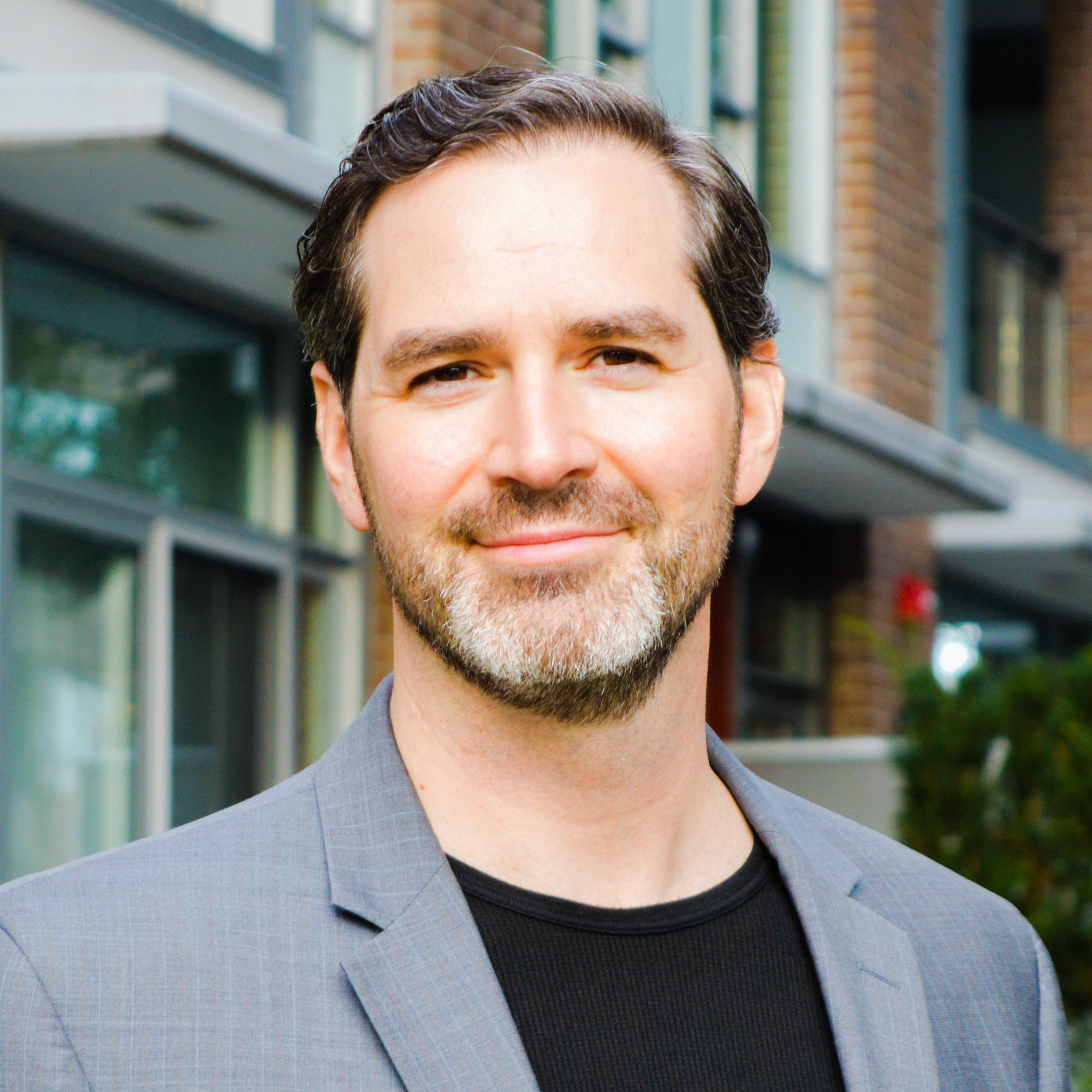 David Stroud Founder Mortgage Sandbox