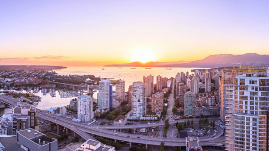 Metro Vancouver - Real Estate Trends and Forecast