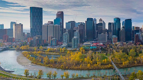 Metro Calgary - Real Estate Trends and Forecast