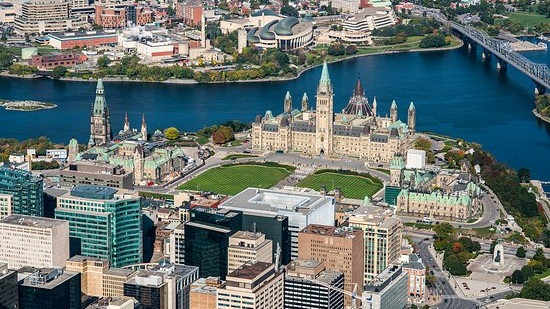 Ottawa - Real Estate Trends and Forecast