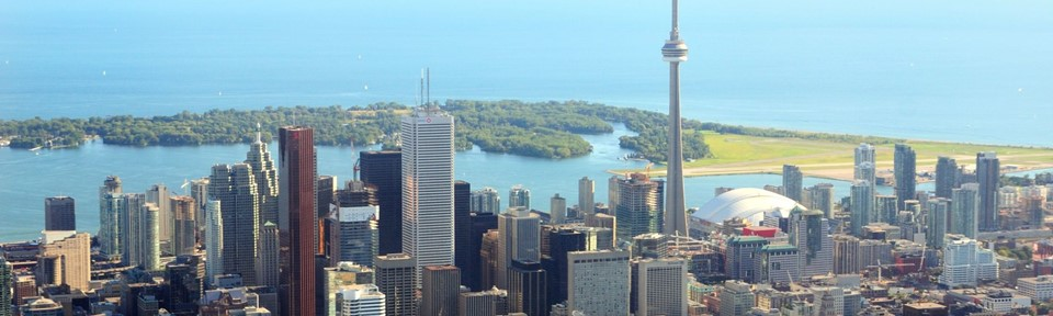 Metro Toronto - Real Estate News and Forecasts