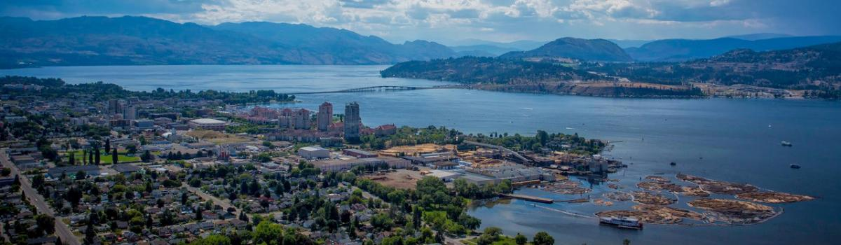 Kelowna - Real Estate News and Forecast