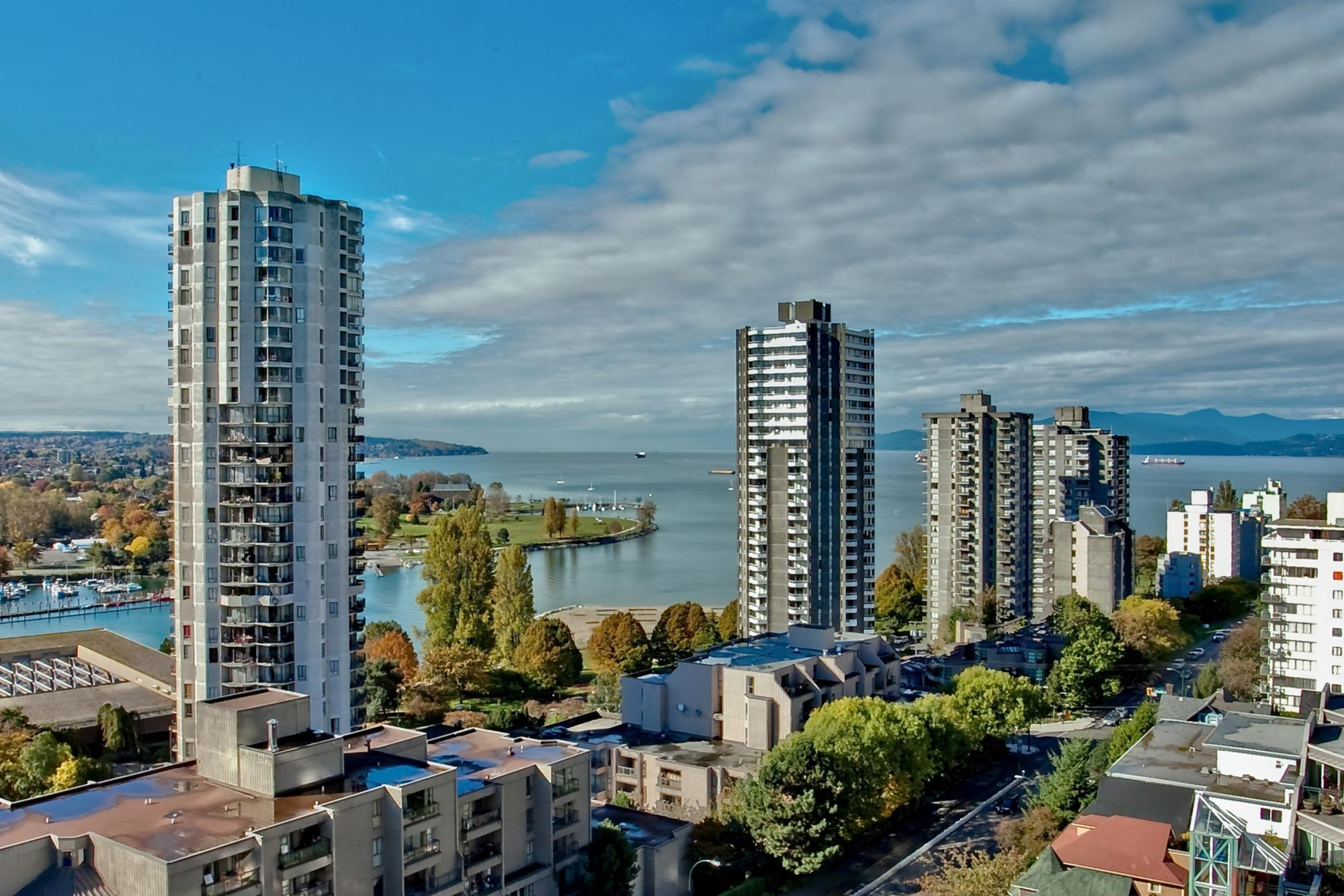 Westside Vancouver - Real Estate News and Forecast