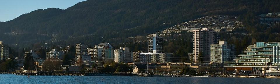 North Vancouver, BC