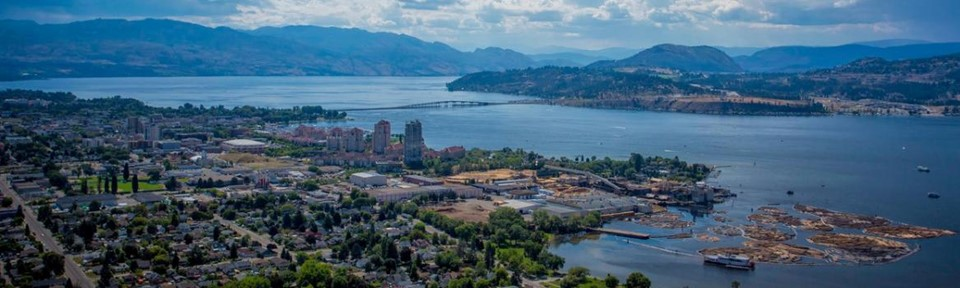 Okanagan Valley - Real Estate Trends and Forecast