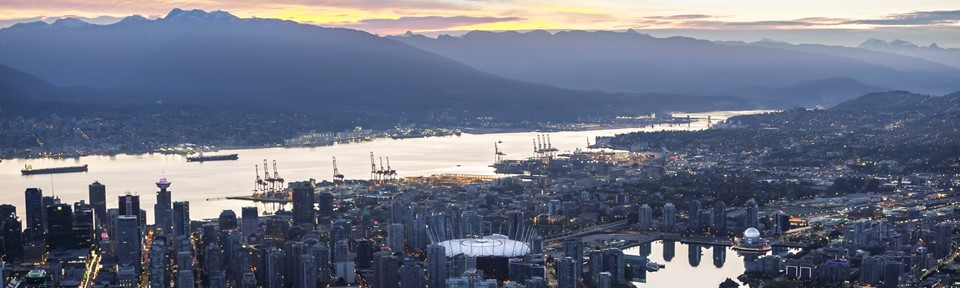 Vancouver - Real Estate News and Forecast