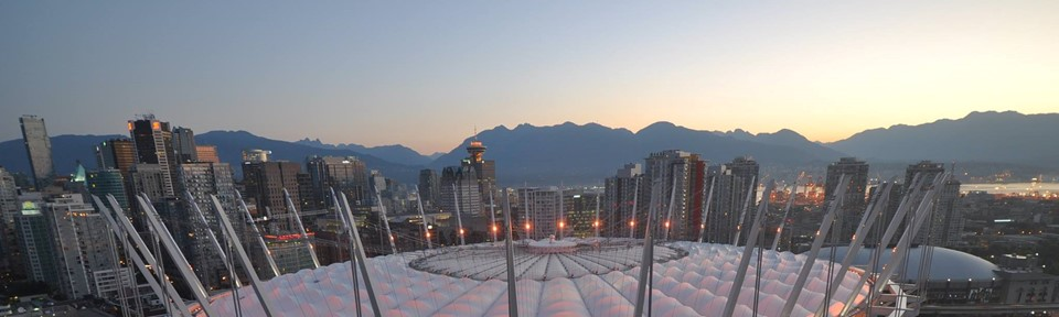 Downtown Vancouver - Real Estate News and Forecast