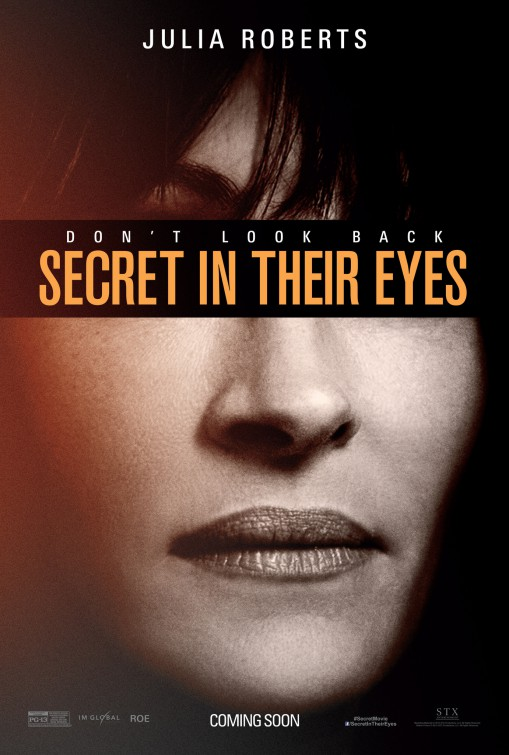 """Jo's orchestral piece """"Sanctum"""" from his album """"Shades of the Abyss"""", published by Position Music is featured in the official trailer for """"The Secret in Their Eyes"""" starring Julia Roberts and Nicole Kidman."""