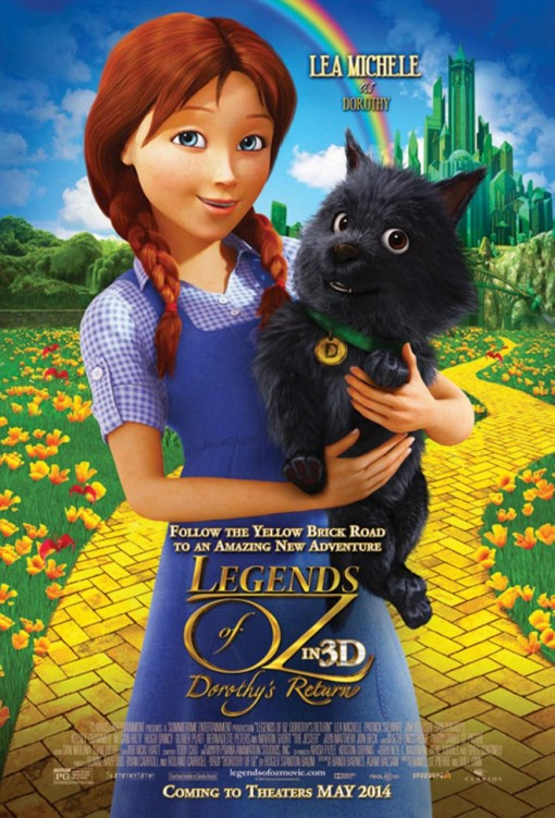 """Jo's orchestral piece  """"Illumielle """" from his album """" Elysium """", published by Position Music is featured in Summertime Entertainment's """"Legend of Oz"""" Theatrical Trailer"""