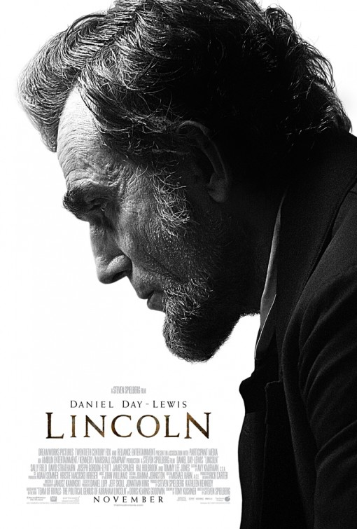 """Jo's orchestral piece """"Satorius"""" from his album """" Vendetta """", published by Position Music is featured in Dreamworks' """"Lincoln"""" marketing campaign."""