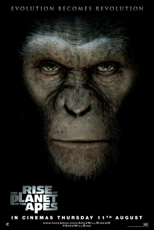 """Jo's orchestral piece """"Vendetta"""" from his album """" Vendetta """", published by Position Music is featured in 20th Century Fox's """"Rise of the Planet of the Apes"""" marketing campaign."""