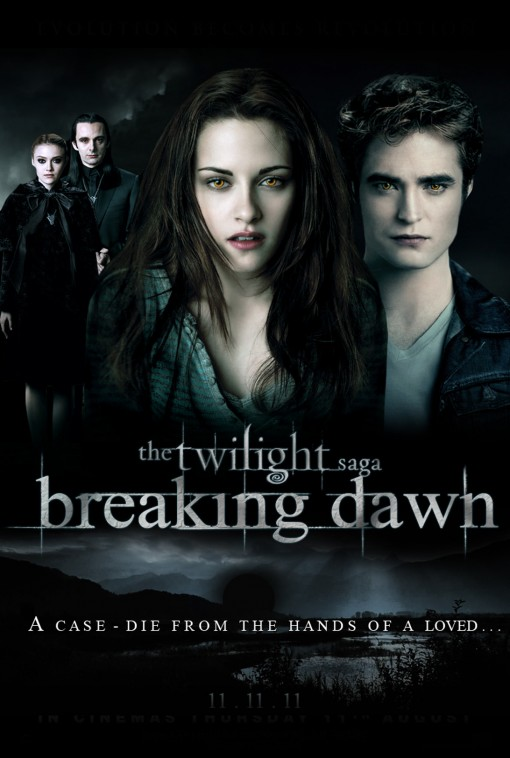 "Jo's orchestral piece ""Vendetta"" from his album "" Vendetta "", published by Position Music is featured in Summit Entertainment's ""Twilight – Breaking Dawn"" marketing campaign."