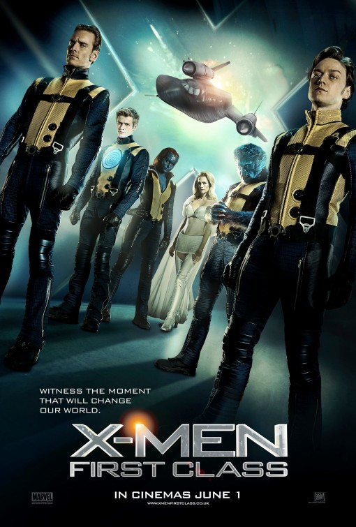 """Jo's orchestral piece """"Dystopic"""" from his album """" Vendetta """", published by Position Music is featured in 20th Century Fox's X-Men First Class marketing campaign."""