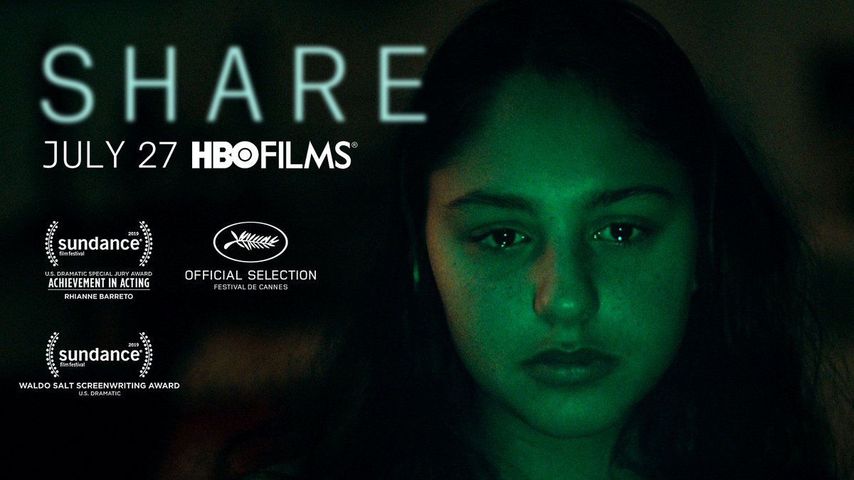 Hbo Share