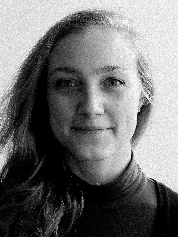 Katrine Kirkegaard - Chairperson