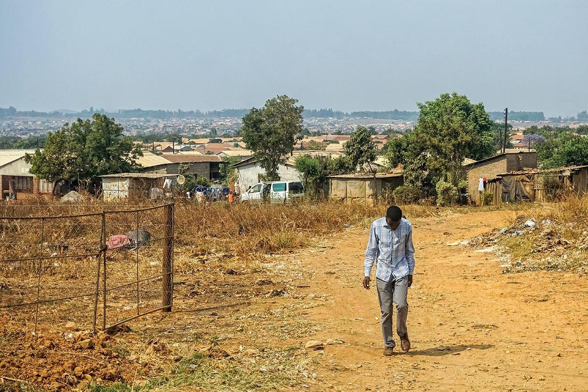 Hatcliffe, Harare