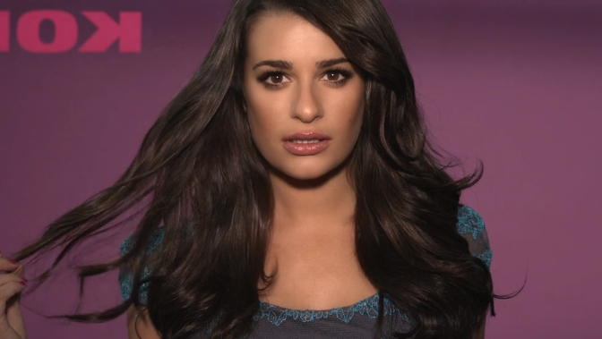 "Candie's ""Lea Michele"""