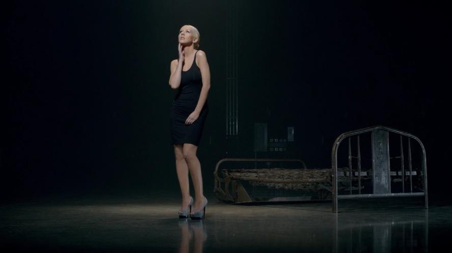 "AGBW ft. Christina Aguilera ""Say Something"""