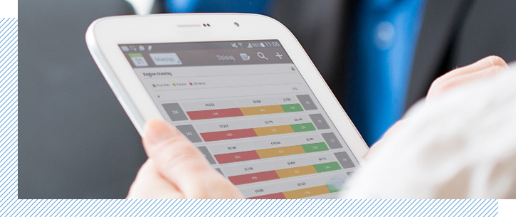 Produce Intuitive Dashboards - Information has never looked so good with dashboards that support quick analysis with multi-dimensional cubes and drilldowns to help you make better business decisions faster.