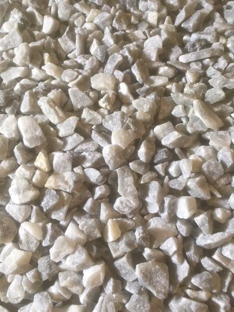 Siver Granite