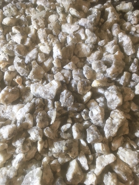 Pearl Grey Marble