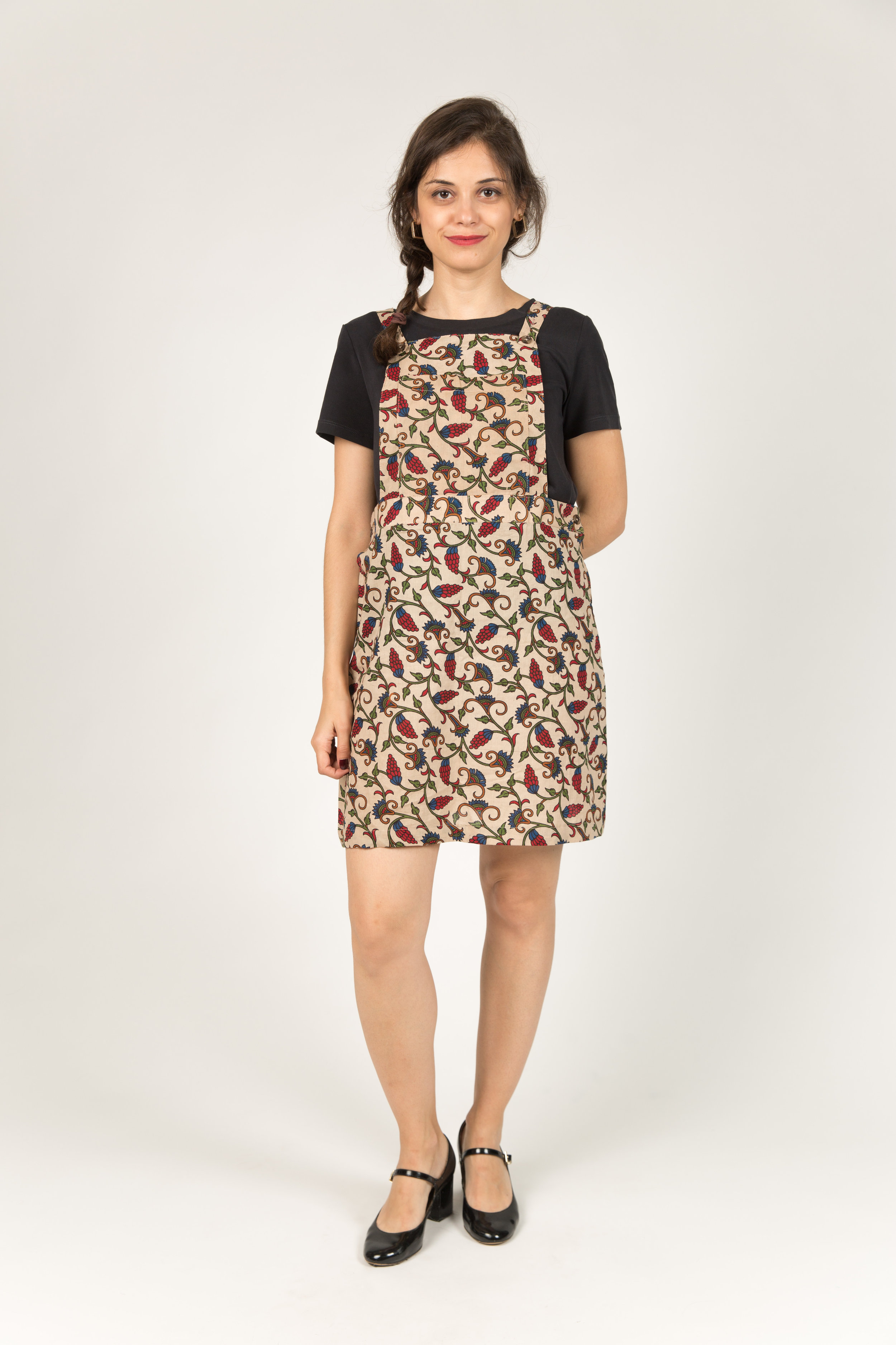 100% INDIAN COTTON -
