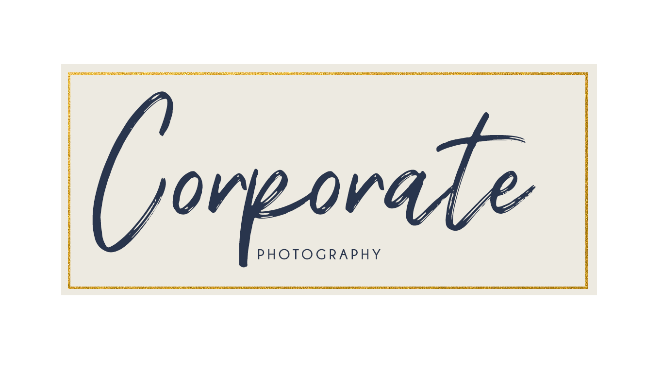 CorporatePhotography - Are you looking for updated company head shots with a little flair? Corporate photography can help you set the tone for your business. Come to me, or I'll come to you.