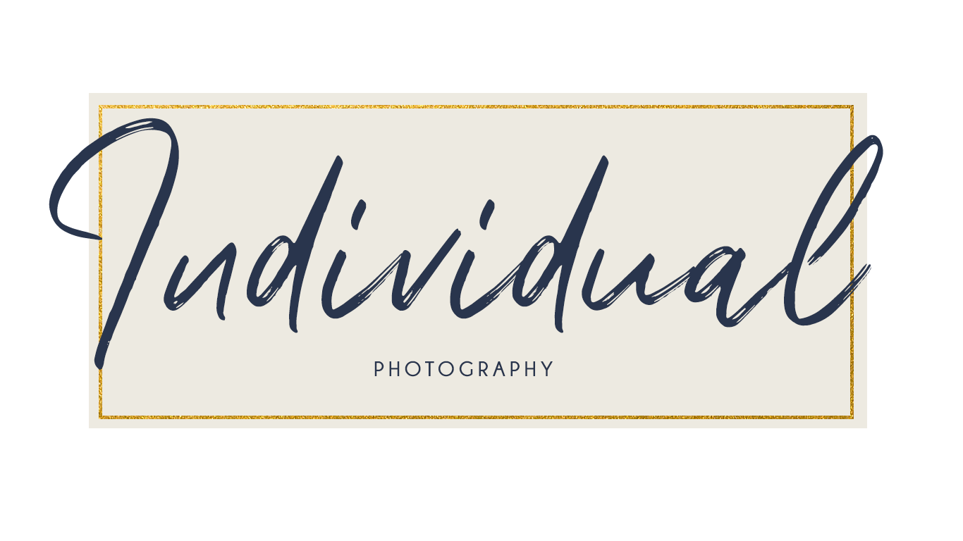 Individual Portraits - Capture yourself in a moment in time. Beyond personal branding, individual portrait photography is the ultimate self-expression. Come to me or I'll come to you.