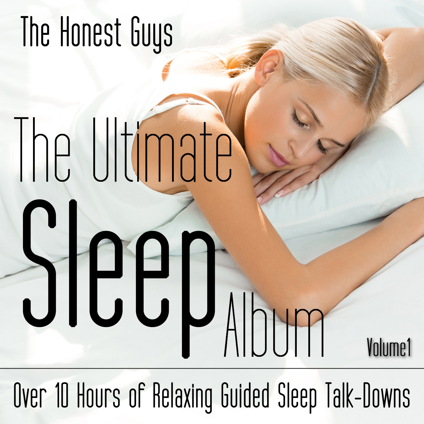 ultimate sleep album