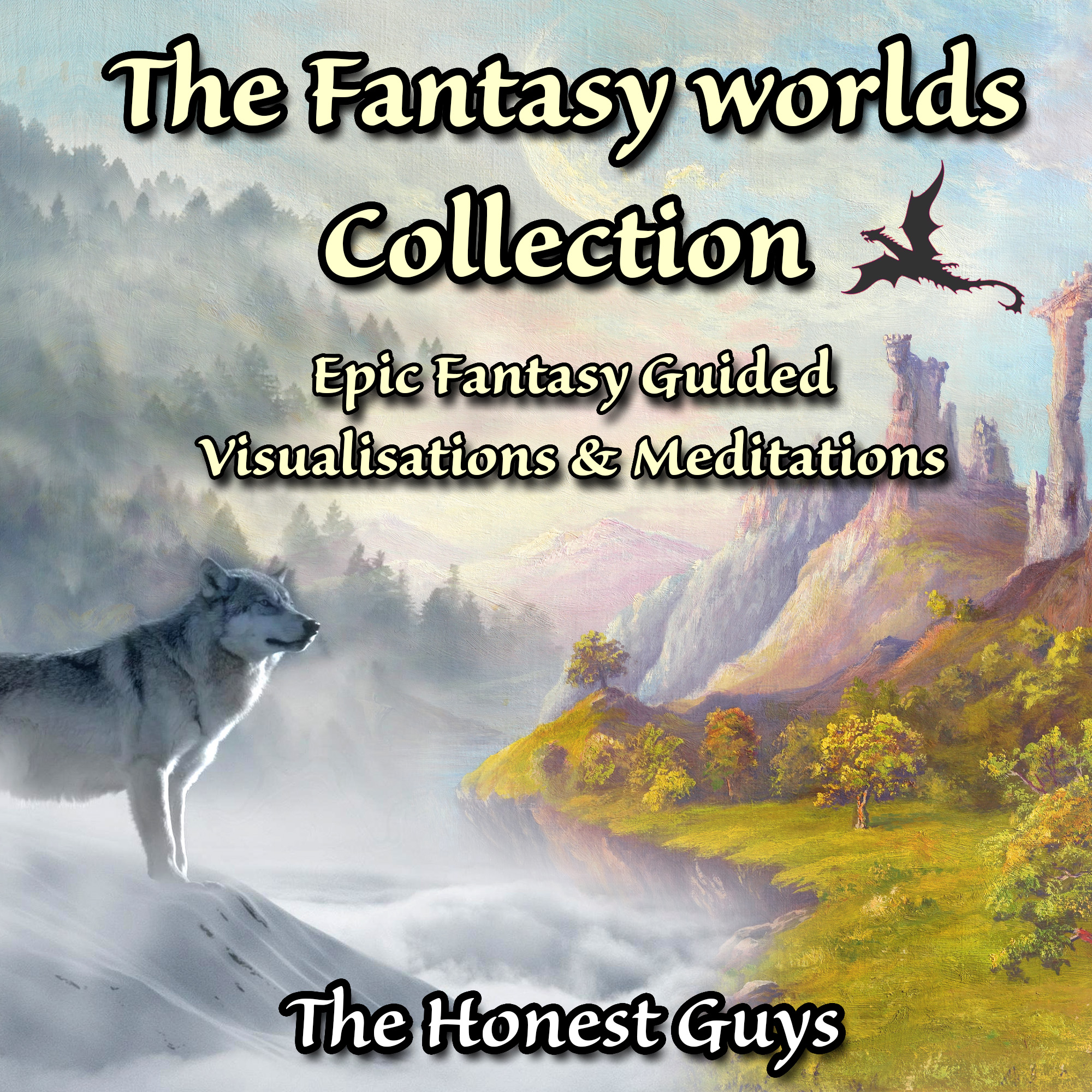 fantasy guided meditations