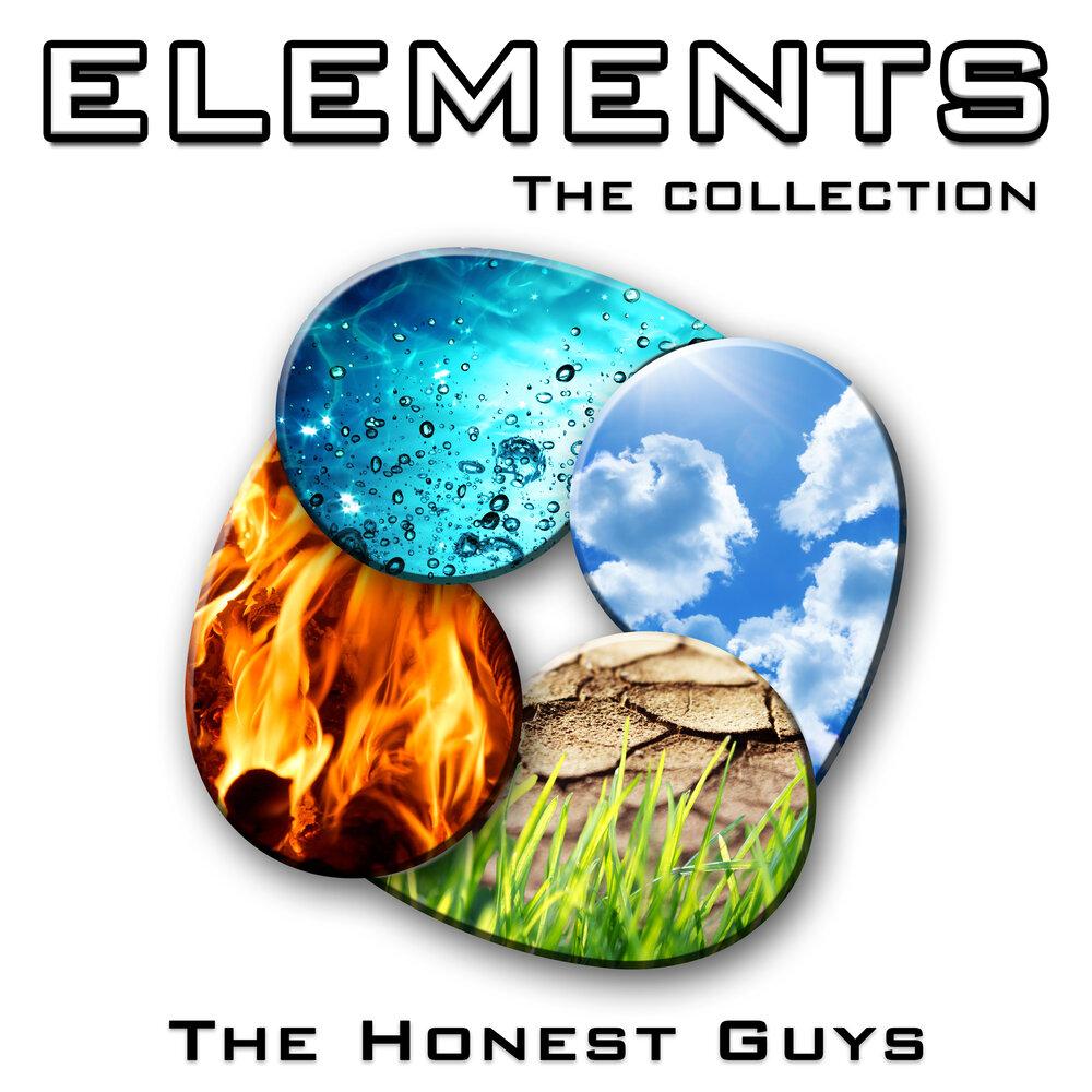 The Honest Guys